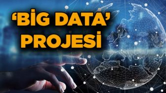 MEB'den 'Big Data' Projesi
