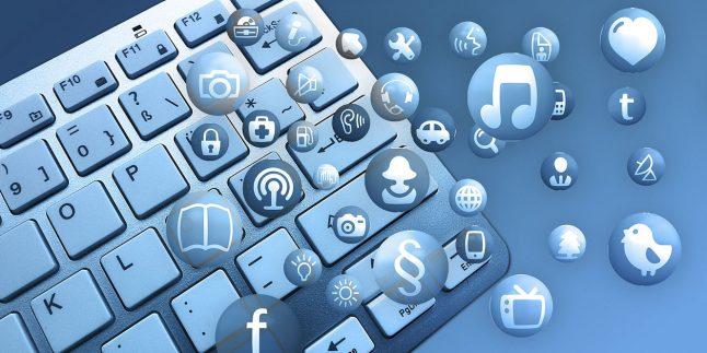 Güvenli İnternet Kullanımı Sunusu
