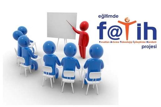 Photo of Fatih Projesi Bilişim Teknolojileri Rehber Öğretmeni 2018-2019 Eğitim-Öğretim Yılı 1. Dönem Çalışma Planı
