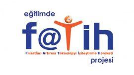 Fatih Projesi ve BT Rehber Öğretmenliği Dokümanları
