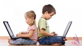 Çocuklar İçin Güvenli İnternet Nasıl Sağlanır?