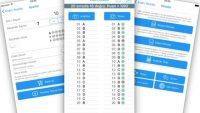 Exam Reader – Mobil Cihazlar İçin Optik Çoktan Seçmeli Sınav Okuma/Okutma Programı