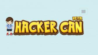 Türkçe Kodlama Portalı: Hacker Can