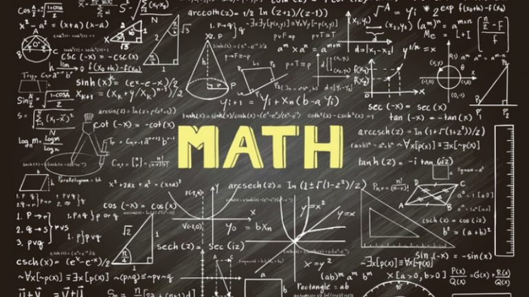 Bing ile Karmaşık Matematik Problemlerini Çözebileceğinizi Biliyor muydunuz?