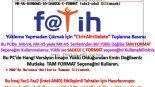 Etkileşimli Tahta Faz1-Faz2 Windows 10 İmaj (23 Mayıs Güncel) 6 Dakikada Tam Format (MK-V6.1)