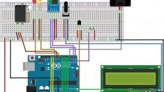 Arduino UNO İle Akıllı Ev Otomasyonu
