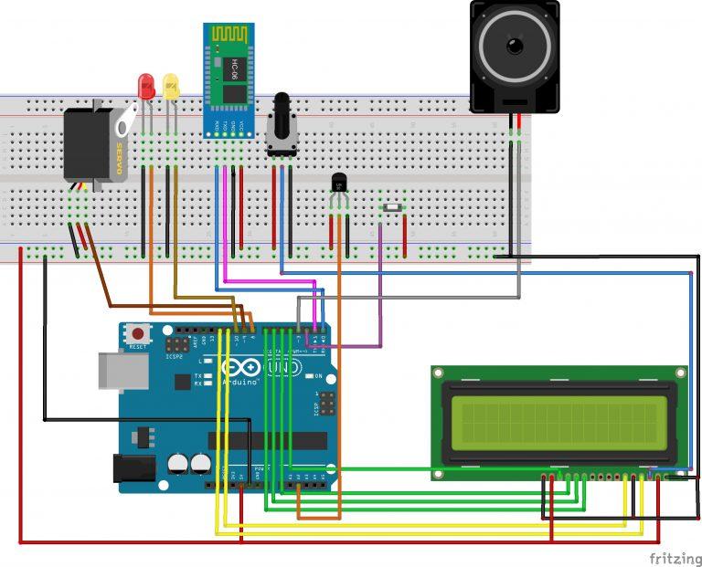 Photo of Arduino UNO İle Akıllı Ev Otomasyonu