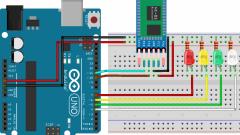 Arduino ile HC-05 Bluetooth Modülü Kullanımı