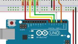 Arduino ile Kızılötesi Kumanda Kullanımı