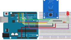 Arduino ile RC522 RFID Modül Kullanımı