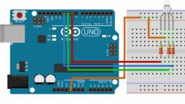RGB LED Nedir? Arduino İle Kontrolü Nasıl Yapılır?