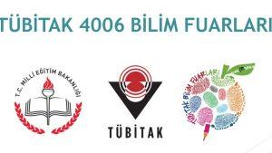 4006 – TÜBİTAK Bilim Fuarları Elektronik İmza Süreci Yardım Dokümanı