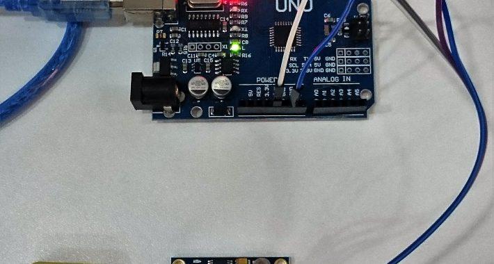 Arduino Uno İle GY-NEO6MV2 GPS Modül Kullanımı