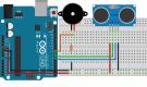 Arduino ile Basit Park Sensörü Yapımı