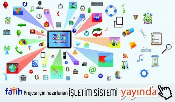 Photo of FATİH Projesi Tabletleri İçin Hazırlanan İşletim Sistemi Yayında