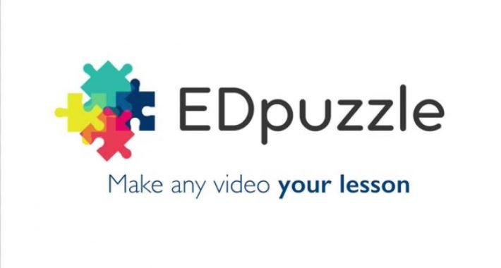 Web 2.0 Araçları: EdPuzzle – Öğretici Videolarınızın Arasına Soru Ekleyin,  Kendiniz Seslendirin