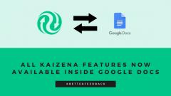 Web 2.0 Araçları: Öğrencinize Kaizena ile Geri Bildirim Verin