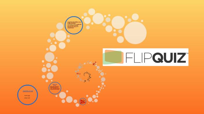 Photo of Web 2.0 Araçları: Flipquiz ile Yarışmalar Tasarlayın