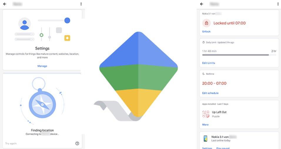 Photo of Ebeveyn Kontrolü Uygulaması Google Family Link Nasıl Kullanılır?