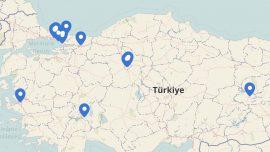 İşte Türkiye'deki Siber Güvenlik Yüksek Lisans Programları