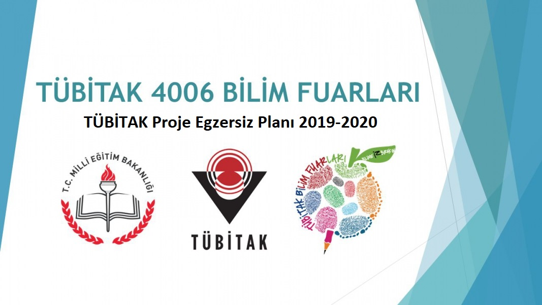 Photo of TÜBİTAK Proje Egzersiz Planı 2019-2020