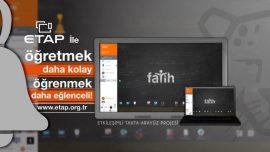 Fatih Projesi 1. Faz 240 Gb SSD için PARDUS ETAP İmajı – Yeni SSD Harddiskler İçin…
