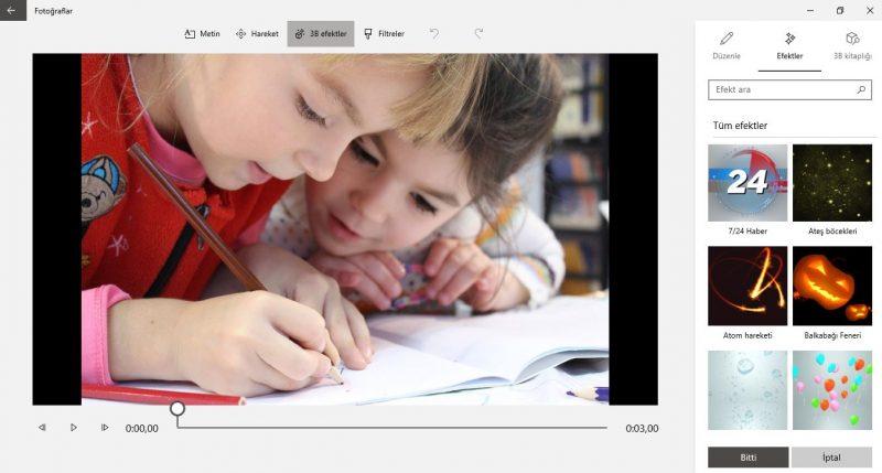 Photo of eTwinning Projeleri İçin Kullanımı Kolay Ücretsiz Video Düzenleme Aracı