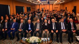 Trabzon Teknoloji Ligi (TEKNOLİG) Heyecanı Başladı…