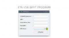 Pardus ETAP USB Kilit Programı Kurulum Klavuzu ve Tüm Ayarlar
