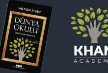 Photo of Kitap Tanıtımlarım: Salman Khan – Dünya Okulu