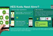 Photo of HES Kodu Nasıl Alınır?