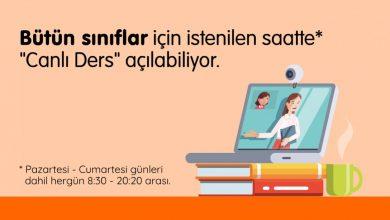Photo of EBA Canlı Ders Kullanım Saatlerinde Artışa Gidilerek Ortaokullara Harici Canlı Ders Ekleme Özelliği Getirildi…