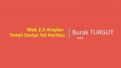 """Photo of Web 2.0 Araçları Temel Seviye """"Yol Haritası"""" Eğitimi"""