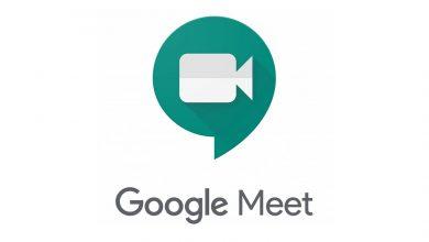 Photo of Google Meet ile EBA'ya Harici Canli Ders Ekleme