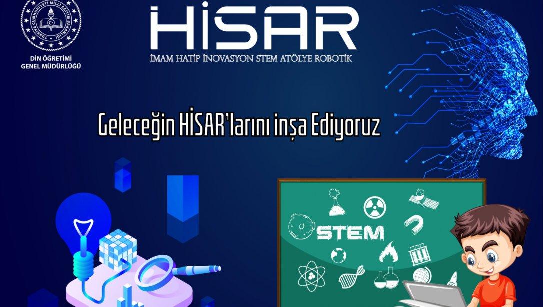 HİSAR Projesi