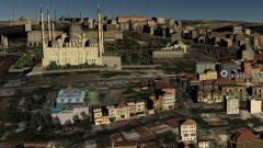 Milli Google Earth Uygulaması Kasım'da Yayında Olacak