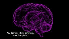 İnternetin İnsan Beynine Olan İnanılmaz Etkisi