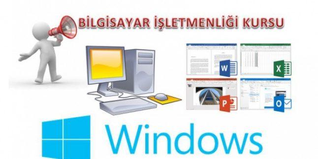 Photo of Bilgisayar İşletmenliği ( Opretaörlüğü ) Kursu Materyalleri