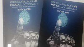 Türkiye'nin İlk Tematik Kodlama Kitabı Yayında…