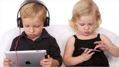 Çocuklar İçin Zararlı Dijital Oyunlar