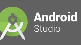 Android Studio için MEB Sertifikası Yükleme