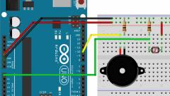 Arduino Buzzer Nedir? Buzzer İle Ses Çıkışı Alma