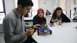 MEB Fen Lisesi Öğrencilerini Büyük Bilim Zirvesinde Buluşturuyor.