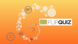 Web 2.0 Araçları: Flipquiz ile Yarışmalar Tasarlayın
