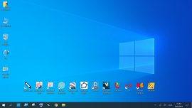 Faz-2 Windows 10 1903 UEFI Versiyonlu Güncel Imaj – Eylül 2019 Güncellemeli