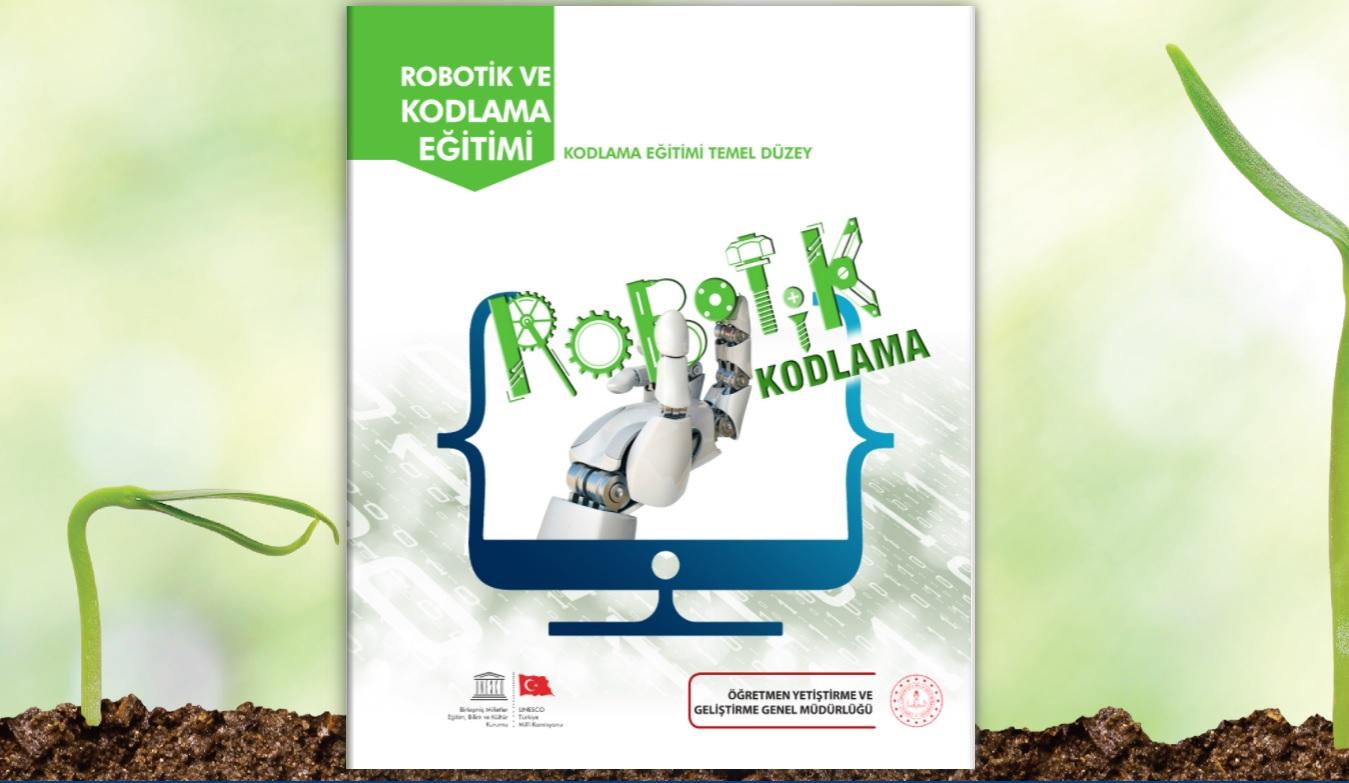 MEB Temel Düzey Robotik Kodlama Eğitimi (E-Kitap)
