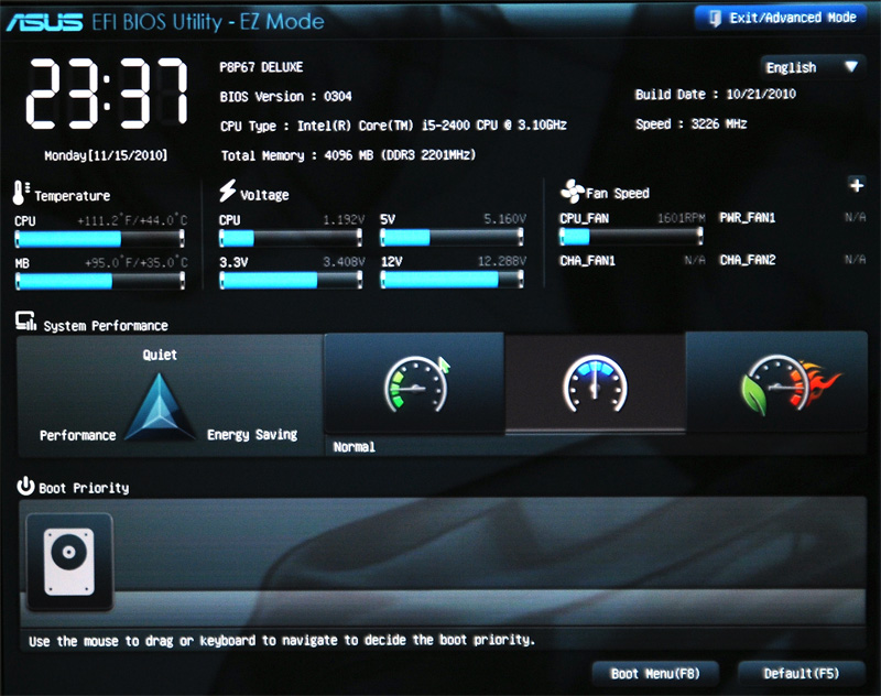 BIOS, GPT, MBR ve UEFI Nedir?